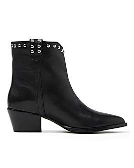 Aldo Agrirama Stud Boots Standard Fit