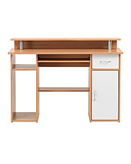 Pemberton Office Desk