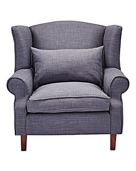Country Wing Chair
