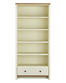 Salcombe Large Bookcase