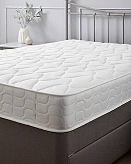 Silentnight Miracoil Ortho Mattress