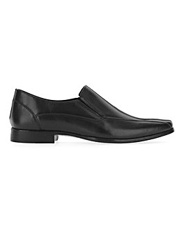 Osbourne Leather Formal Slip on Standard Fit