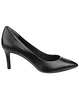 Rockport Total Motion Pointy Toe Slip