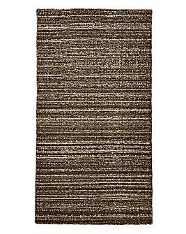Artisan Hand Woven Wool Rug Large