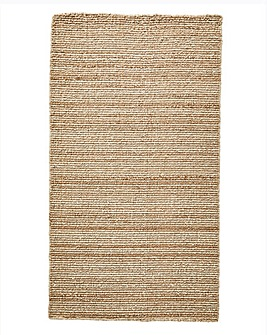 Artisan Hand Woven Wool Rug