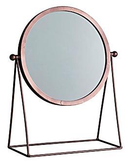 Webber Mirror
