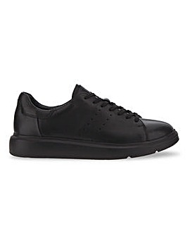 Ade Premium Leather Trainer Standard Fit