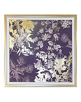 Arthouse Dark Blossom Print