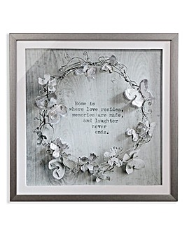 Arthouse Memories Diamante Frame