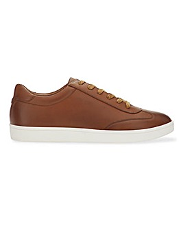 Tan Modern Cupsole Wide Fit