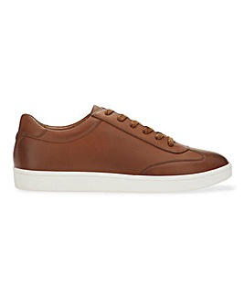 Tan Modern Cupsole Extra Wide Fit