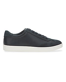 Navy Modern Cupsole Wide Fit