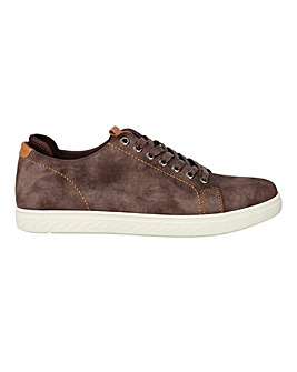 Nubuck Look Trainer