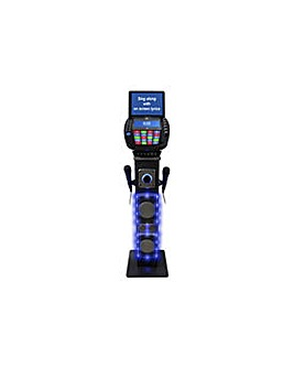 EKS878-BT Bluetooth Karaoke Machine