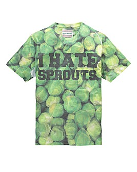 Label J Sprouts T-Shirt Regular