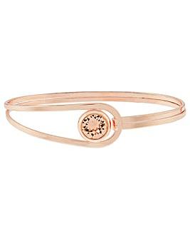 Accessorize Swarovski Slider Bracelet