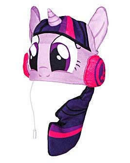 My Little Pony Headphone Hat