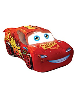 Lightning McQueen GoGlow Light Up Pal