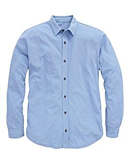 Williams & Brown Tall Plain Shirt