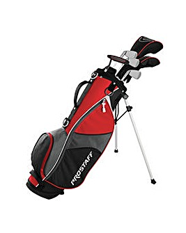 Wilson Junior Golf Club Set - Age 11-14