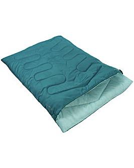 Vango Kiana Double Envelope Sleeping Bag