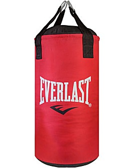 Everlast Junior Punch Bag and Gloves