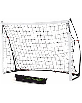 Kickster Academy 6 x 4ft Quick Assembly Football Goal