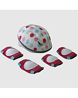 Challenge Kids Safety Set - Polka Dot