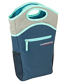 Campingaz 2 Bottle Wine Cooler Bag