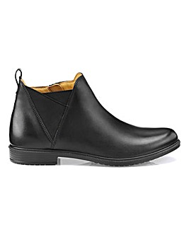 Hotter York Ladies Ankle Boot