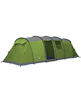 Vango Longleat 8 Man 2 Room Dome Tent
