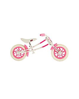 Townsend Duo Girls  Balance Bike