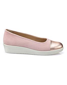 Hotter Angel Standard Fit Shoe