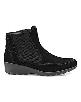 Hotter Tilly Ladies Ankle Boot