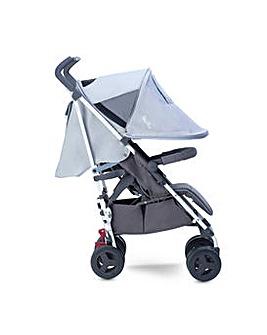 Silver Cross Spark Stroller - Crystal