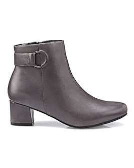 Hotter Glee Ladies Ankle Boot