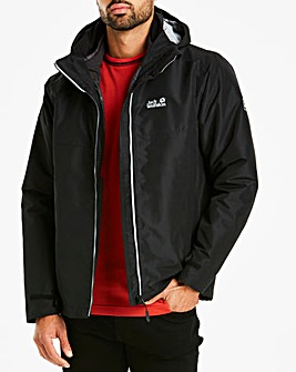 Jack Wolfskin North Fjord 3in1 Jacket