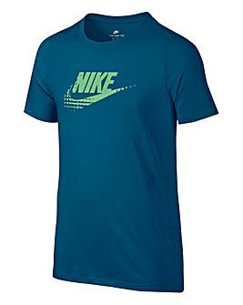 Nike Boys Futura Sportswear T-Shirt