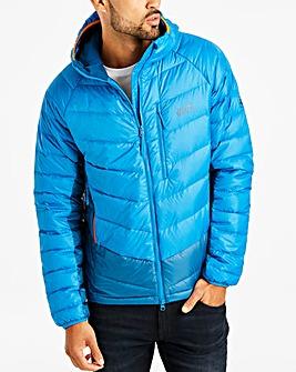 Jack Wolfskin Neon Down Jacket