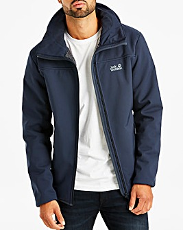 Jack Wolfskin Rockwall Jacket