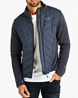 Jack Wolfskin Caribou Crossing Zip Top