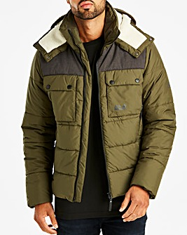 Jack Wolfskin High Range Jacket