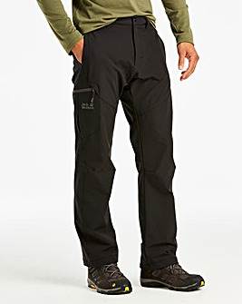 Jack Wolfskin Chilly Track XT Pants