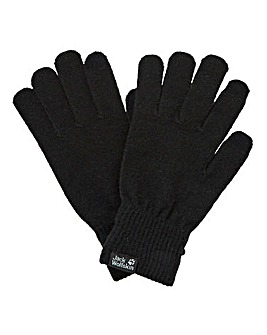 Jack Wolfskin Touch Knit Gloves
