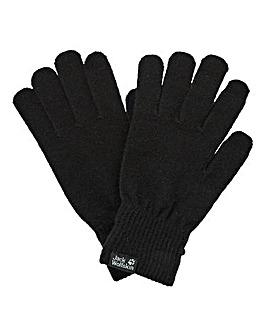 Jack Wolfskin Touch Knit Gloves