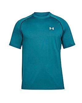 Under Armour Short Sleeved T-shirt