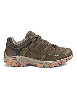 Hi-Tec Ravus Adventure Low WP Shoes