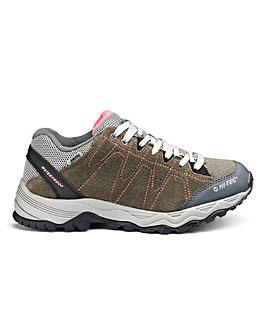 Hi-Tec Libero II WP Womens Shoes
