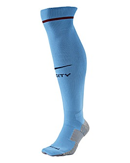 Nike Boys MCFC Socks