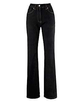 Christie Bootcut Jeans Length Ex Short